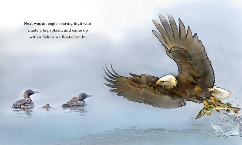 eagle 4a